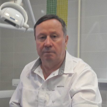 Сучков Михаил Федорович