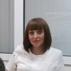 Антюфеева Анна Николаевна