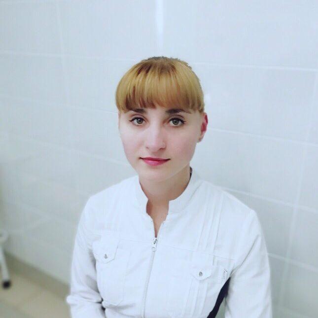Сироткина Елена Сергеевна